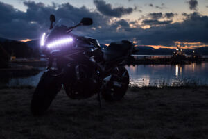 2008 Yamaha Fz6 in great condition