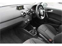 2017 Audi A1 SPORTBACK 1.0 TFSI Sport 5dr Hatchback Petrol Manual