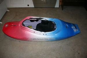 Wavesport - Project 52 Whitewater Kayak for sale