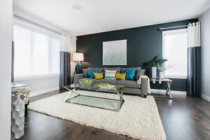 New Townhome Fort Sask- NO CONDO FEES, Full Landscaping (53041)