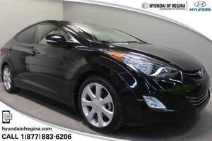 2013 Hyundai Elantra Limited at