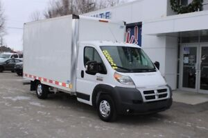 """Ram ProMaster 3500 159"""" WB 104"""" CA Low Roof 2014"""