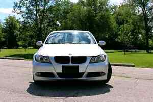 Safetied BMW 325 XI Loaded