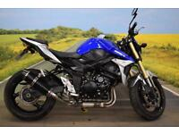Suzuki GSR750** Excellent Condition, ABS, All Keys
