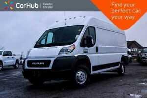 2019 Ram ProMaster Cargo Van New Cargo Van 2500 High Roof 159 WB