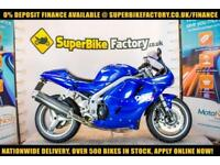 2000 X TRIUMPH DAYTONA 955I 955CC 0% DEPOSIT FINANCE AVAILABLE