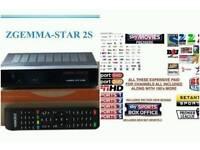 Zgemma star 2s one year warranty