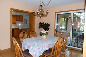 House unfurnished for rent West Island Greater Montréal image 3