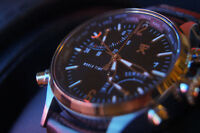 TX time luxury world timer for sale