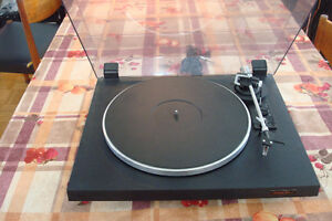 Superbe table Tournante DUAL CS 503-1 Very Rare Turntable CS 503