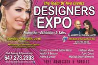 VENDORS WANTED! Designer Lifestyle Expo