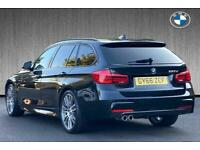 2016 BMW 3 Series 330d M Sport Touring Auto Estate Diesel Automatic
