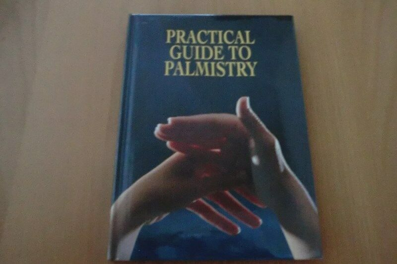 Practical Guide to Palmistry by Santiago Bermejo