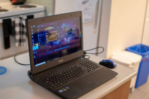 ASUS Laptop G74 Series G74SX-A1 Gaming Laptop for sale