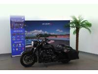 2019 Harley-Davidson Touring 1870 Road King Special Tourer Petrol Manual