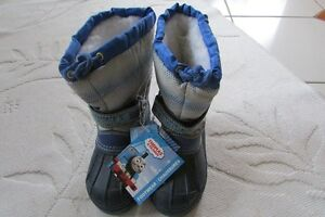 Brand New with Tags Thomas the Train Boots - Size 11