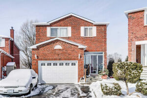 Hwy 27/Langstaff Bedrooms:3 Detached