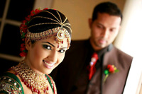 Award winning SouthAsian wedding photography Services
