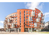 1 bed in gated Vizion 7 development with Gym 24hr Concierge minutes to Hollway tube station