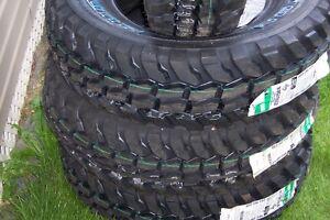 6-8 Bolt Rims + LT Truck Tires (514) 991-3317 James
