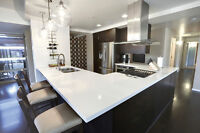 Quartz, Granite, Marble Countertops And Stone Repair