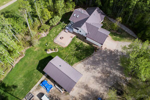 Drone Photography Transport Canada Certified