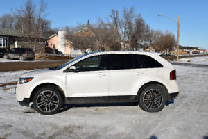 2014 Ford Edge SEL Appearance Package