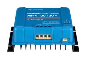 Controleur de charge solaire Victron SmartSolar MPPT 100/30