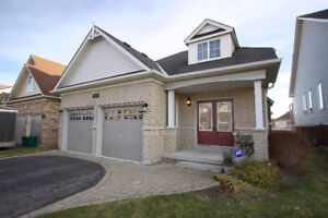Remarkable 3+1 Bedroom Bungalow Finished from Top to Bottom!