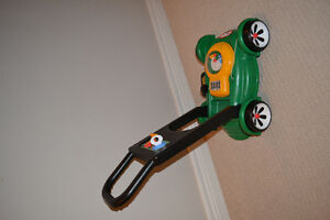 Lawn Mower Toy/Walker