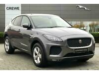 2019 Jaguar E-Pace P200 R-Dynamic S AWD Auto Estate Petrol Automatic