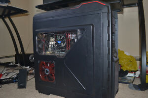 Mid-Tier Gaming PC