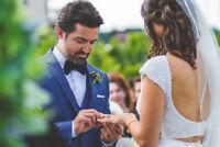 Creative Wedding Photography & Video
