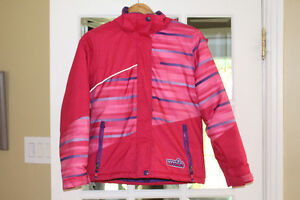 Girls' Winter Jacket
