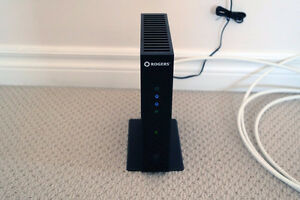 Rogers Advanced Wifi Router