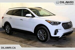 2017 Hyundai Santa Fe XL AWD Luxury 6 Pass