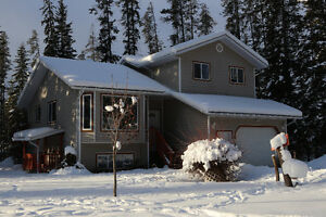 House for Sale on 1 Acre Land  Golden outside of Town!