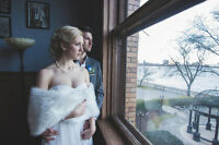 Creative Wedding Photography & Video
