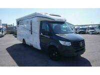 Hymer T-Class S 680 Mercedes Benz Low-Profile