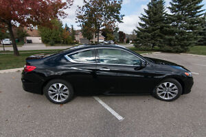 2014 Honda Accord Coupe (2 door) Lease Takeover 18 months left