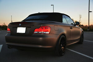 2011 BMW 1-Series 128i Convertible - Executive Package