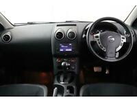 2013 Nissan Qashqai 1.6 [117] 360 5dr CVT Auto SUV Petrol Automatic