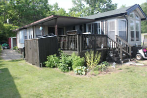 Sherkston Shores Beach Resort Vacation Cottage Rental