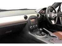 2013 Mazda MX-5 2.0i Venture Edition 2dr Petrol grey Manual