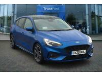 2020 Ford Focus 2.0 EcoBlue ST-Line X 5dr Auto- With Heads Up Display & Adaptive