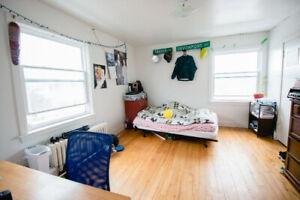 Spacious South End apartment - May 1st lease