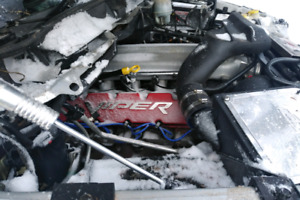 HM Cores Woodstock  Parting OuT 2005 RAM SRT-10 Viper Truck