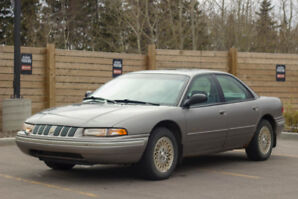1997 Chrysler Concorde - Great Condition