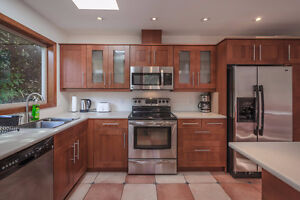 $2,300 2bed/1bath unit in West Vancouver (long/short term) North Shore Greater Vancouver Area image 7