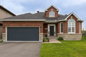 2 bed/2 bath wheelchair accessible bungalow in Orleans!